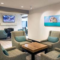 Residence Inn by Marriott San Diego Del Mar Lobby