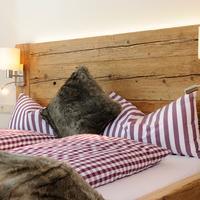 Luxuslodge 'Zeit Zum Leben' Schlafzimmer