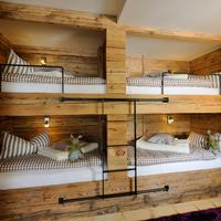 Luxuslodge 'Zeit Zum Leben' Kinderzimmer