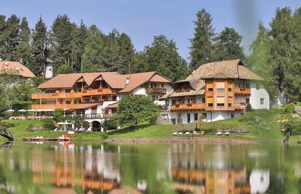 Hotel Weihrerhof
