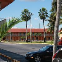 Fairway Inn Florida City Homestead Everglades Hotel exterior