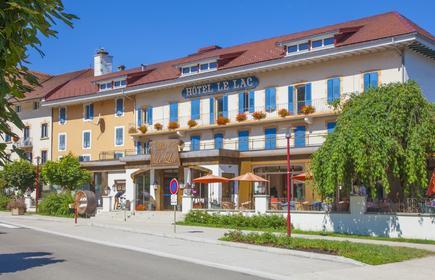 Hôtel Le Lac