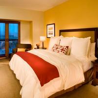 Fantasy Springs Resort Casino Guest room