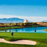 Fantasy Springs Resort Casino Sport Facility