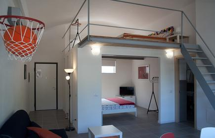 Levante Residence