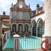 El Palacio de San Benito Indoor/Outdoor Pool