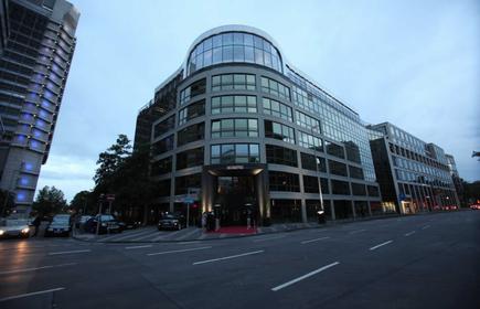 Roomers, Frankfurt, a Member of Design HotelsTM