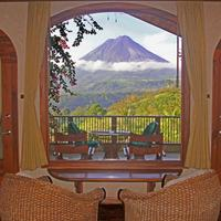 The Springs Resort and Spa at Arenal Guestroom