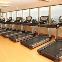 JW Marriott Hotel Lima Health club