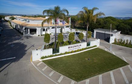 Magnolia Golf & Wellness Hotel - Adults Only