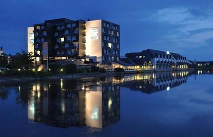 Carnac Resort Hotel Thalasso 2