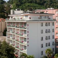 Hotel Dischma Vista hotel
