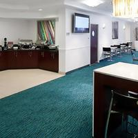 SpringHill Suites by Marriott Dallas Addison Quorum Drive Restaurant