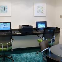 SpringHill Suites by Marriott Dallas Addison Quorum Drive Other