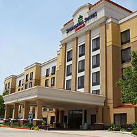 SpringHill Suites by Marriott Dallas Addison Quorum Drive Exterior