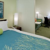 SpringHill Suites by Marriott Dallas Addison Quorum Drive Guest room