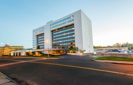 DoubleTree by Hilton Hotel Binghamton