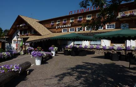 Hotel Relais Grünwald
