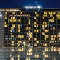 Hilton Munich Park Exterior