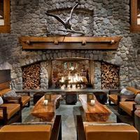 Hyatt Regency Lake Tahoe Resort, Spa And Casino Lone Eagle Grille Lounge