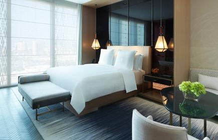 Four Seasons Hotel Kuwait at Burj Alshaya