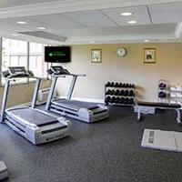 Wyndham Garden Hotel Philadelphia Airport Fitness Facility