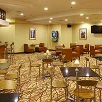 Wyndham Garden Hotel Philadelphia Airport Landings Restaurant at Wyndham Garden Hotel