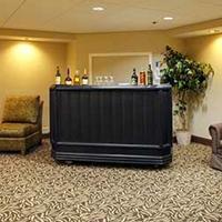 Wyndham Garden Hotel Philadelphia Airport Hospitality Suite at Wyndham Garden Hotel