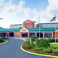 Wyndham Garden Hotel Philadelphia Airport Exterior of Wyndham Garden Hotel Philadelphia Ai