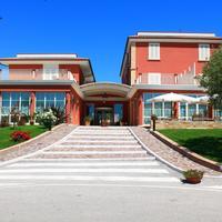 Il Parco Sul Mare Resort & Spa Hotel Entrance
