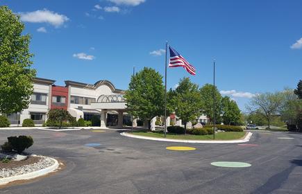 Days Inn & Suites by Wyndham Rochester Hills MI