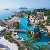 Monte Carlo Bay Hotel & Resort Vue du Monte-Carlo Bay Hotel & Resort