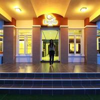 Excella Hotel Hotel Entrance