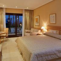 SH Villa Gadea Guest room