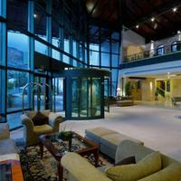 SH Villa Gadea Lobby