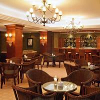 SH Villa Gadea Hotel Bar