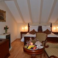 Princess Romantic Hotel Guestroom