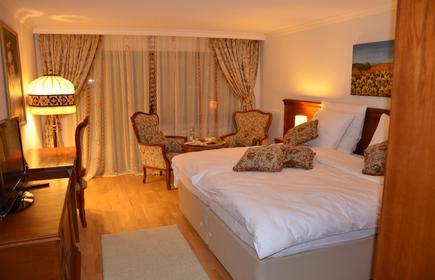 Princess Romantic Hotel