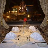 Princess Romantic Hotel Restaurant