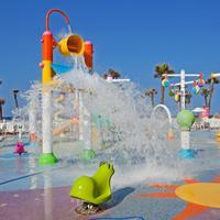 Holiday Inn Resort Panama City Beach Water Park