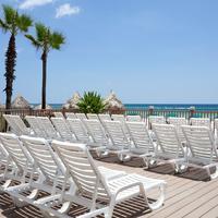 Holiday Inn Resort Panama City Beach Sundeck
