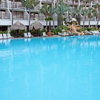 Holiday Inn Resort Panama City Beach Outdoor Pool