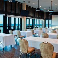 Holiday Inn Resort Panama City Beach Restaurant