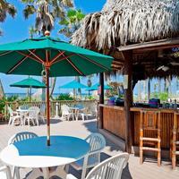 Holiday Inn Resort Panama City Beach Hotel Bar