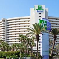 Holiday Inn Resort Panama City Beach Exterior