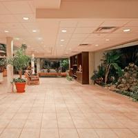 Holiday Inn Resort Panama City Beach Lobby