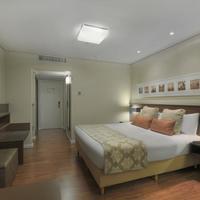 Hotel Deville Prime Porto Alegre Guestroom