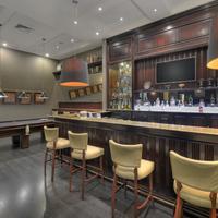 Hotel Deville Prime Porto Alegre Hotel Bar