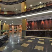 Hotel Deville Prime Porto Alegre Reception