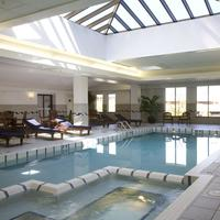 The Madison Concourse Hotel and Governor's Club Pool